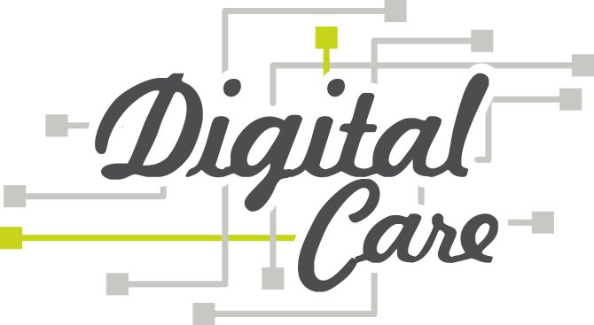 DigitalCare Logo